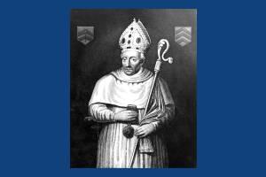 Walter de Merton, Bishop of Rochester