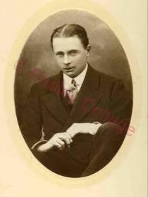 WW1 Hodgson, MK004