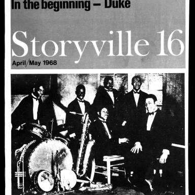 Storyville 016