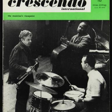 Crescendo 1967 November