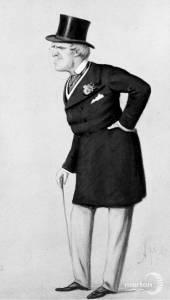 Henry Chaplin 1840-1923, Viscount
