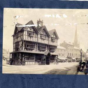 Li14176 Herefordshire - Hereford - The Old House.jpg