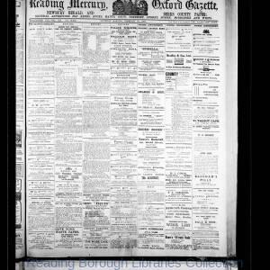 Reading Mercury Oxford Gazette 02-1916