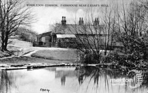 The Farmhouse, Wimbledon Common