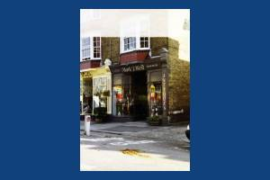 High Street, Wimbledon Village