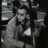Marc Johnson and Bill Evans (left to right)