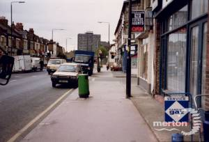 High Street, Colliers Wood