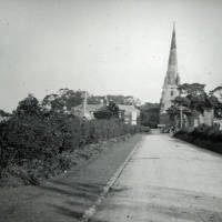 Sefton Village, C1910s