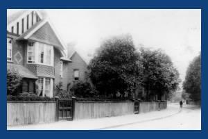 Kingston Road, Nos. 192 - 200
