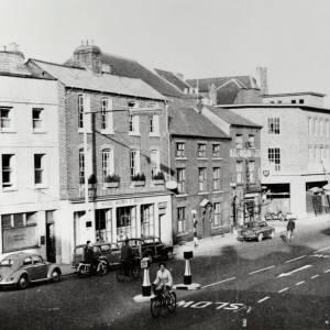 King Street, Hereford