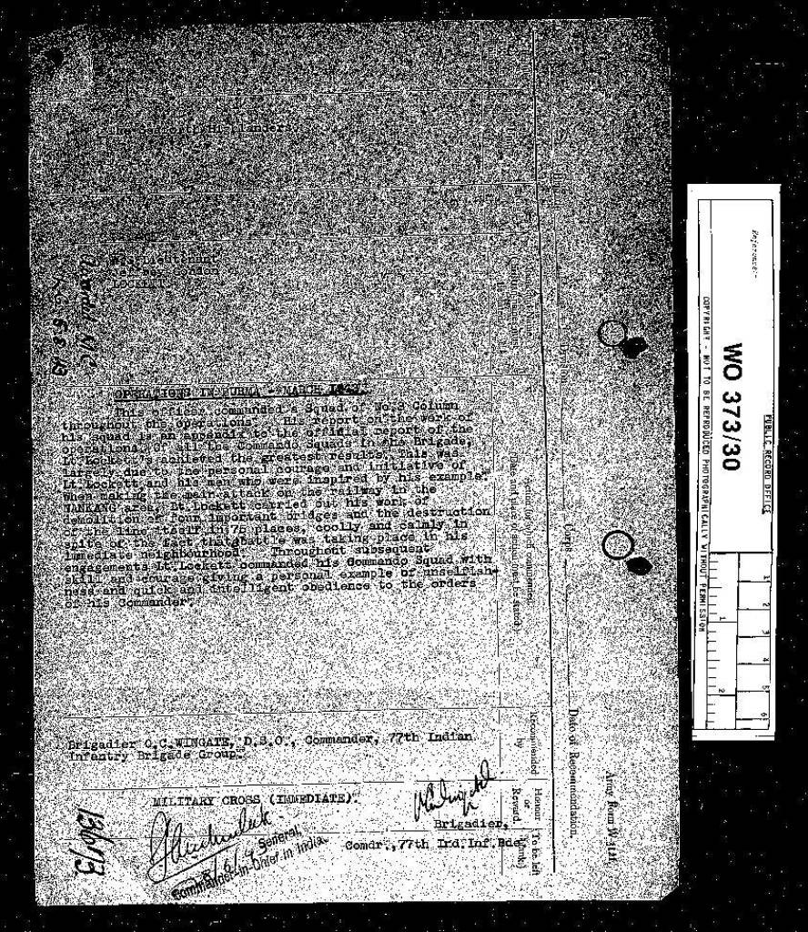 61 Lockett MC citation 5 Aug 43-1.jpg