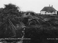 Ladies Golf Clubhouse, Mitcham Common