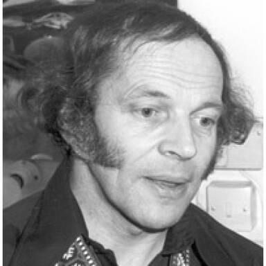 John Dankworth, 1973.