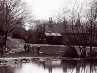 The Farm, Wimbledon Common