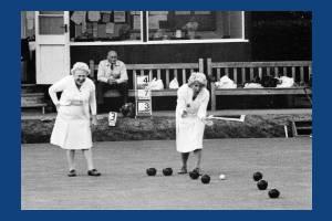 Mitcham Bowling Club
