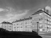 Elm Nursery Estate, Mitcham:    Mainwaring Court