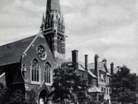 Presbyterian Church, Wimbledon
