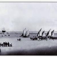 Southport Sand Yacht