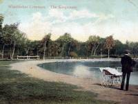 Kingsmere,  Wimbledon Common