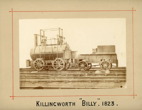 Killingworth 'Billy'