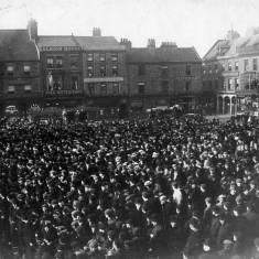 George V Proclamation