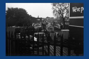 Christchurch Road: Cherringtons Yard, Colliers Wood