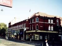 Wimbledon Hill Road, Nos. 49-57, Wimbledon