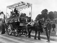 Queen Victoria's Diamond Jubilee Celebrations