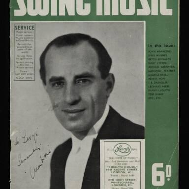 Vol.1 No.7 September 1935