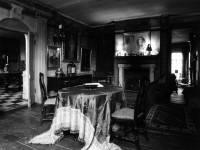 Interior of Southside House, Wimbledon