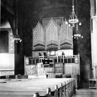 St Paul's Presbyterian Church, Peel Road, Bootle, 1939