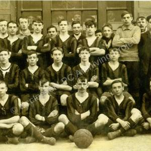 Grenoside Sports Football Club 1920
