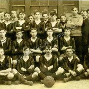 Grenoside Sports Football Club 1920