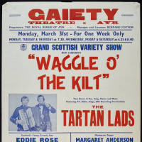 Waggle O' The Kilt