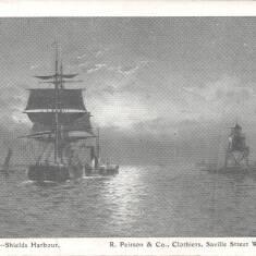 Outward Bound   Shields Harbour