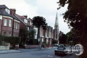 Worple Road, Wimbledon: Presbyterian Church