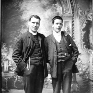 G36-167-04 Portrait of clergyman  and young man .jpg