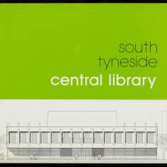 South Tyneside Central Library