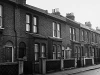 Nelson Grove Road: No's 30, 28, 26 and 24