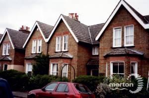 Thurstan Road, No.1-7, Wimbledon Village