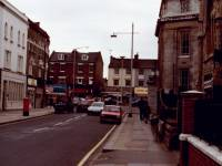 Queens Road, Wimbledon