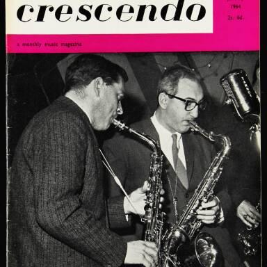 Crescendo 1964 January