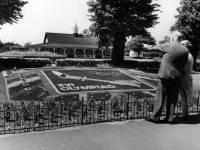 Tamworth Farm Recreation ground.