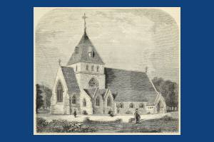 Christ Church, Copse Hill