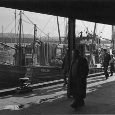 Fish Quay, North Shields