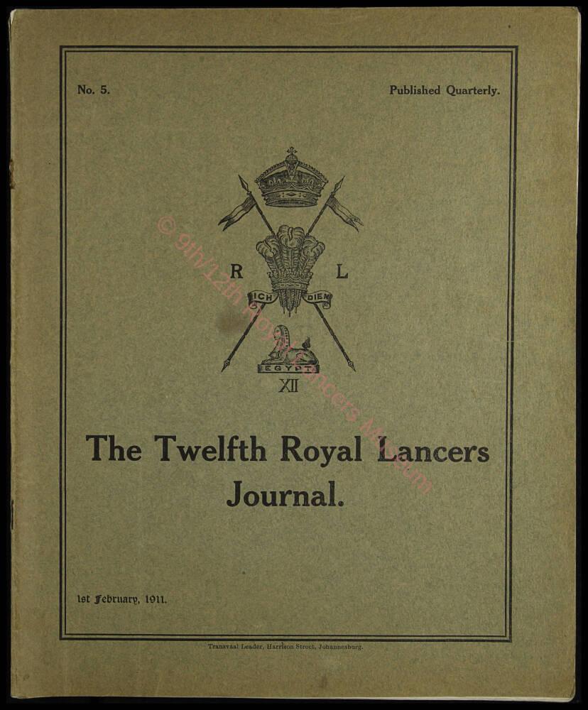 12th-Lancers_1911 February_0001.jpg