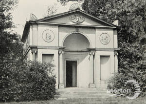 Wimbledon House: The Grotto