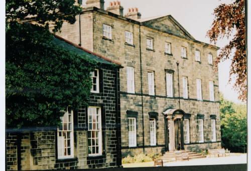 2 - Kirkburton Town Hall