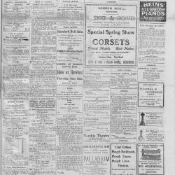 Hereford Journal - March 1919