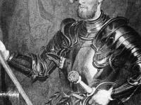 Sir. Nicholas Carew